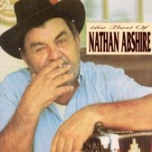A Cajun Legend...The Best Of Nathan Abshire