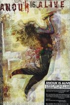 Anouk - Anouk Is Alive (2DVD)