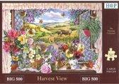 Harvest View (500) XL