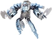 Transformers  Premier Edition Deluxe Shooting Star - Robot - 14 cm