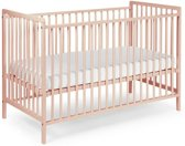 CHILDHOME - BED BASIC REF 12 BEUK NATUREL 60x120