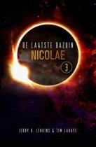 De Laatste Bazuin - Nicolae