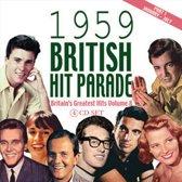 1959 British Hit Parade 1