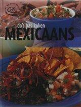 Mexicaans / Druk Heruitgave