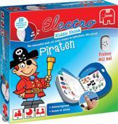 Electro Kiddie Ebook - Piraten