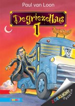 Zoeklicht Dyslexie - De Griezelbus 1