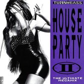 House Party 2-The Ultimate Megamix