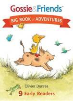 Gossie and Friends Big Book of Adventures