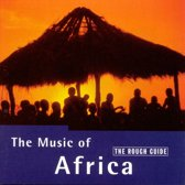 The Rough Guide To The Music Of Africa