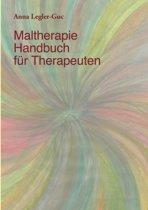 Maltherapie-Handbuch F R Therapeuten