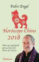Horoscopo chino 2018. Una voz espiritual para el año del Perro de Tierra