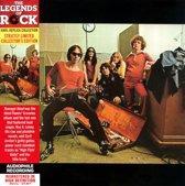 Teenage Head -Ltd-