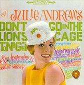 Don't Go in the Lion's Cage Tonight/Broadway's Fair Julie