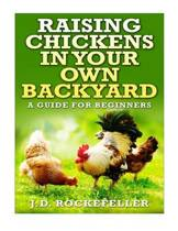 Raising Chickens in Your Own Backyard