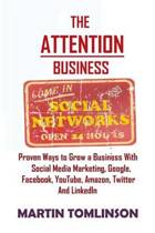 The Attention Business