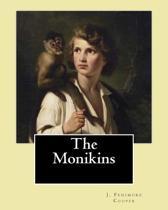 The Monikins. by
