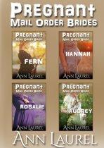 Pregnant Mail Order Brides