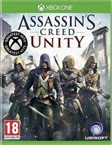 Assassin's Creed Unity (greatest hits)