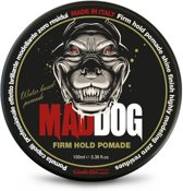 Maddog Firm Hold Pomade, 100gr