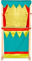 Fiesta Crafts Puppet Theatre & Shop