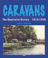 British Trailer Caravans 1919-1959