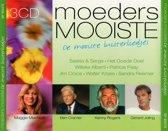 Moeders Mooiste / De Mooiste Luisterliedjes (3 cd's)
