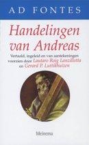 Ad Fontes 4 - Handelingen van Andreas