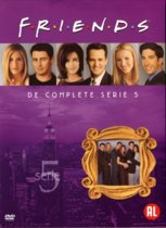 Friends - De Complete Serie 5