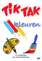 Tik Tak - Kleuren