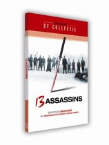 13 Assassins (Cineart Collectie)
