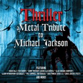 Thriller- Metal Tribute To Michael