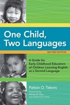 One Child, Two Languages