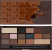 Makeup Revolution I Heart Chocolate Salted Caramel