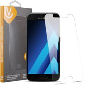 Samsung galaxy A5 2017 Screenprotector Tempered Glass