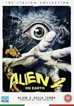 Alien 2 - On Earth