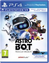 Astro Bot: Rescue Mission PS4 VR