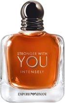 Giorgio Armani Stronger With You Intensely Eau de parfum intense 50 ml