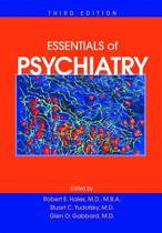Essentials of Psychiatry