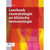 Leerboek reumatologie en klinische immunologie