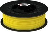 Premium PLA - Solar Yellow - 175PPLA-SOLYEL-1000 - 1000 gram - 190 - 225 C