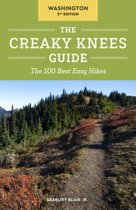 Omslag van 'The Creaky Knees Guide Washington, 2nd Edition'