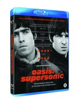 Supersonic (Blu-ray)