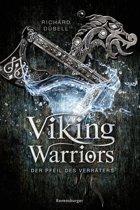 Viking Warriors 3: Der Pfeil des Verräters