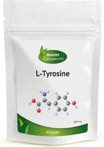 L-Tyrosine - 60 capsules - Aminozuur