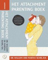 Het Attachment Parenting boek