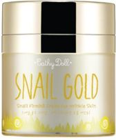 Cathy Doll Snail Gold Snail Firming Cream for Wrinkle Skin 50g