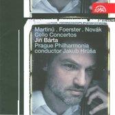 Concertos For Cello &  Orchestra