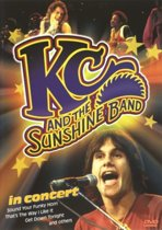KC And The Sunshine Band - In Concert