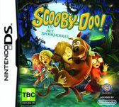 Scooby-Doo: En het Spookmoeras