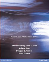 Internetworking with TCP/IP Volume One: Pearson  International Edition